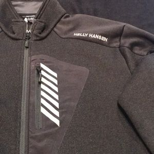 Men's Helly Hansen full zip jacket